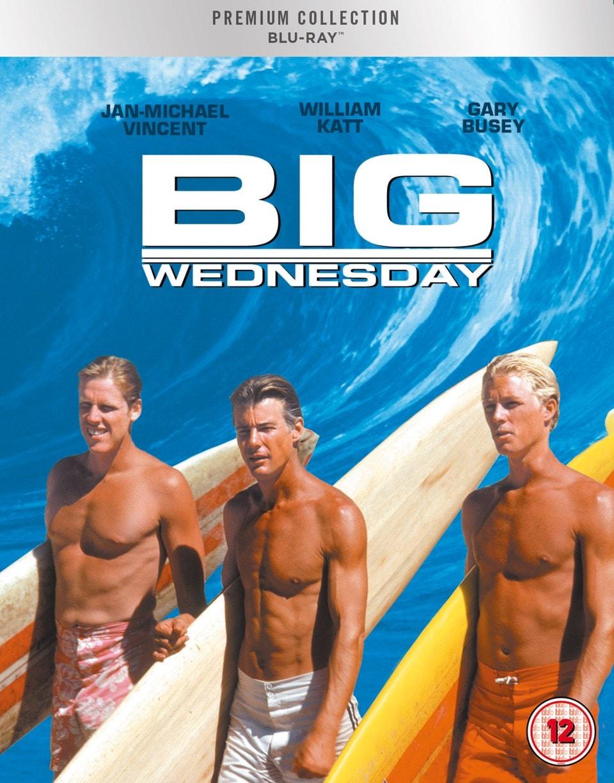 Big Wednesday (hmv Exclusive) - The Premium Collection - 1