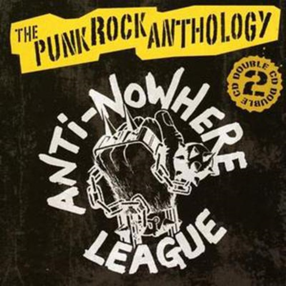 A Punk Rock Anthology - 1