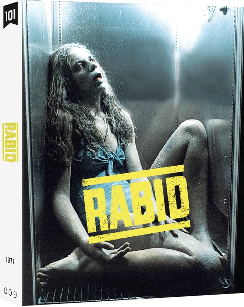 Rabid - 3