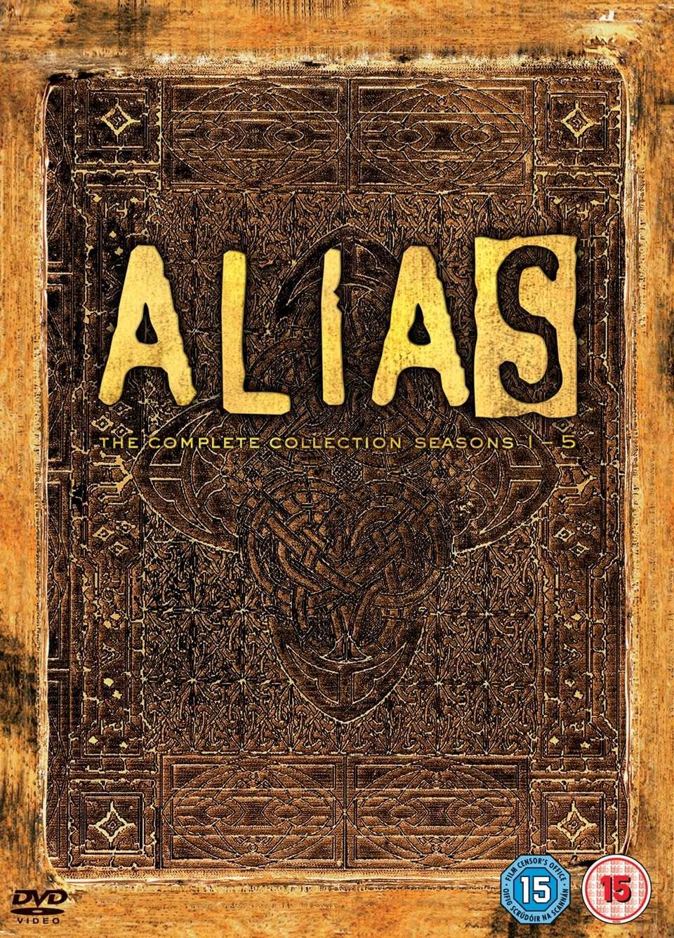 Alias: The Complete Collection - 1