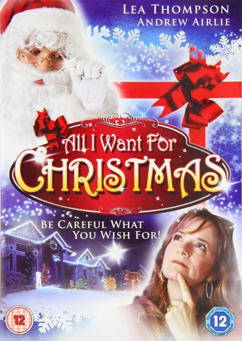 All I Want for Christmas - 1