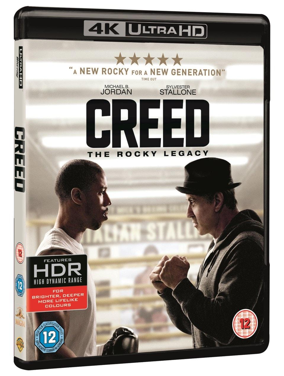 Creed - 2