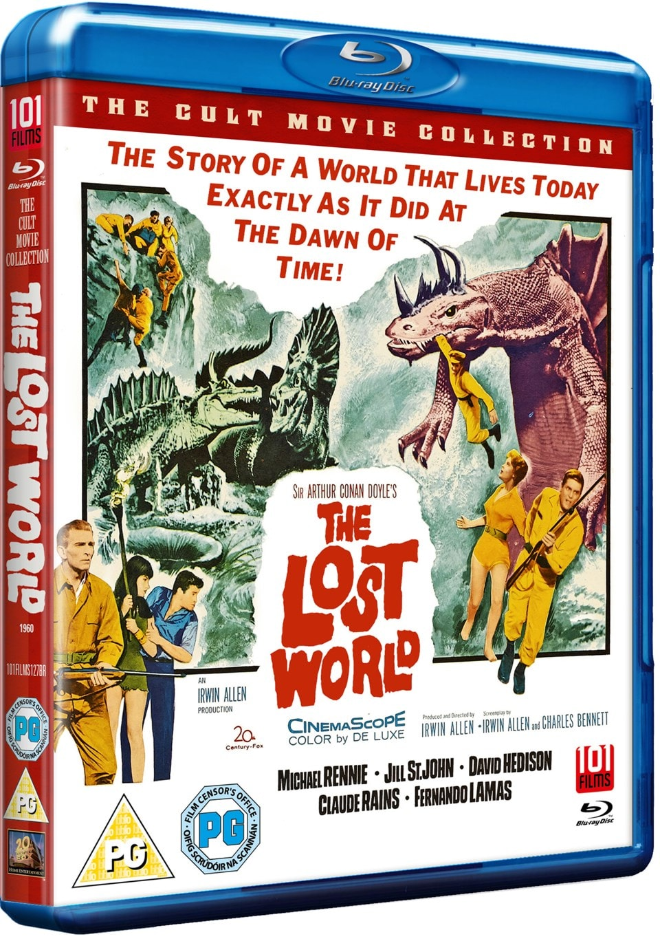 The Lost World - 2