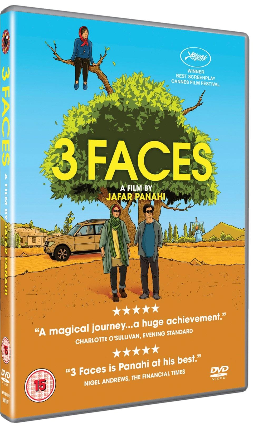 3 Faces - 2