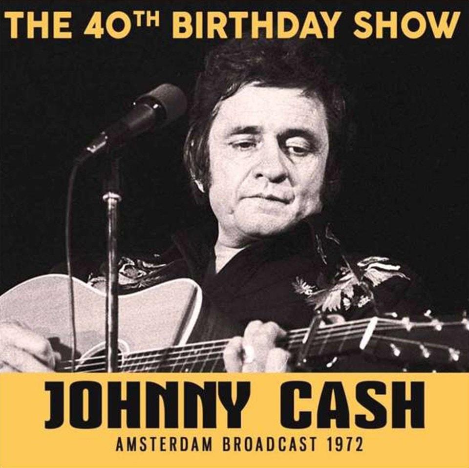 40th Birthday Show - 1