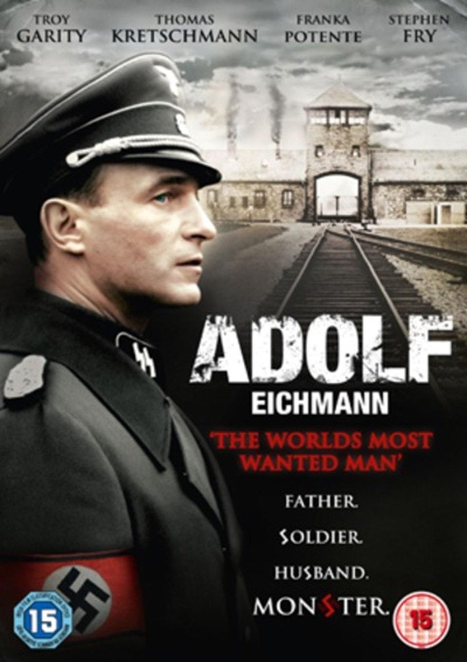 Adolf Eichmann - 1