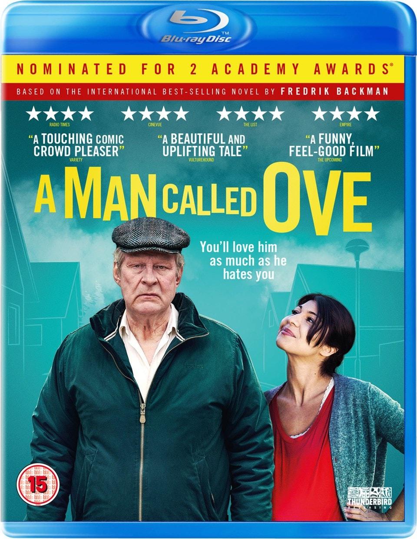 A Man Called Ove - 1
