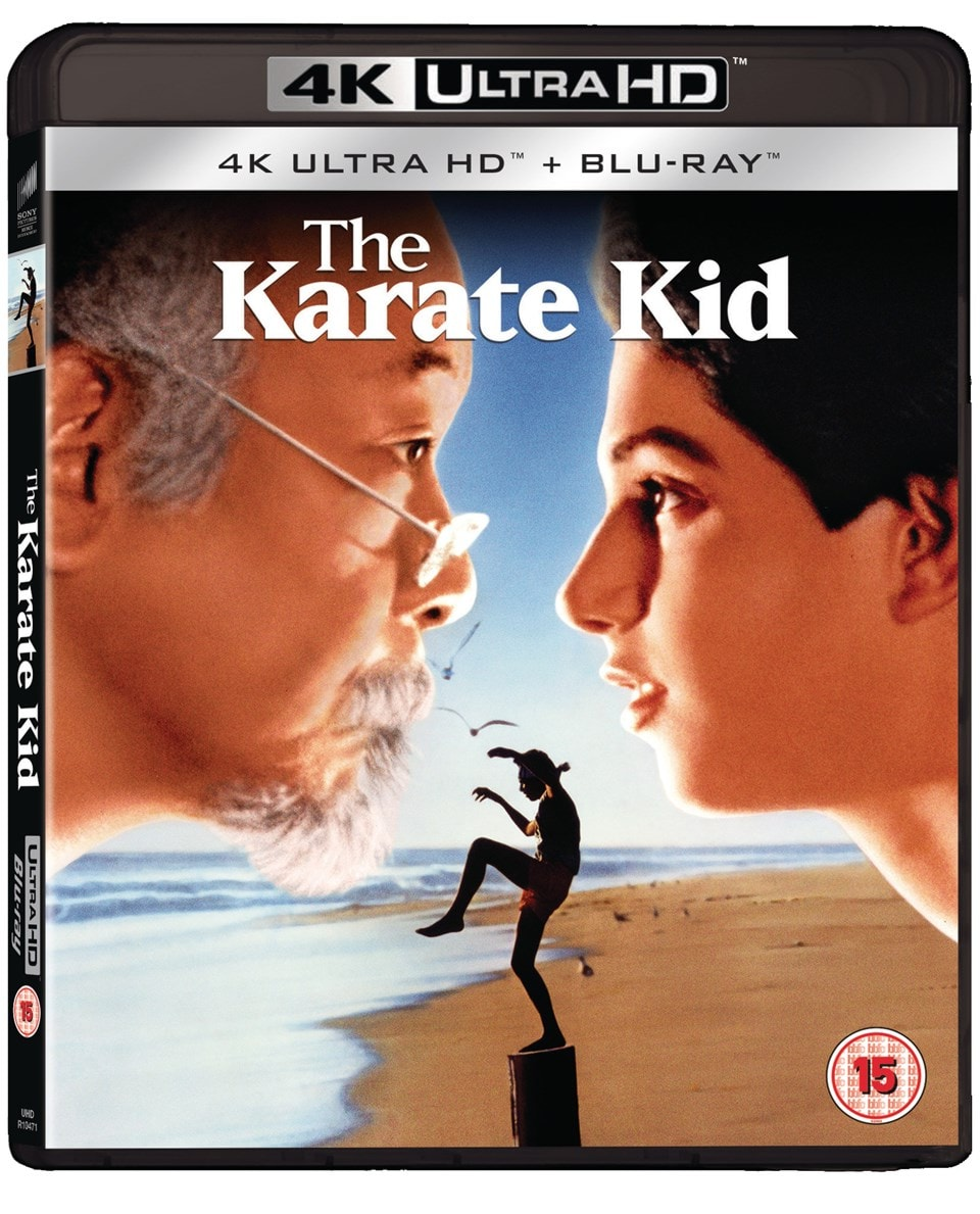 The Karate Kid - 2