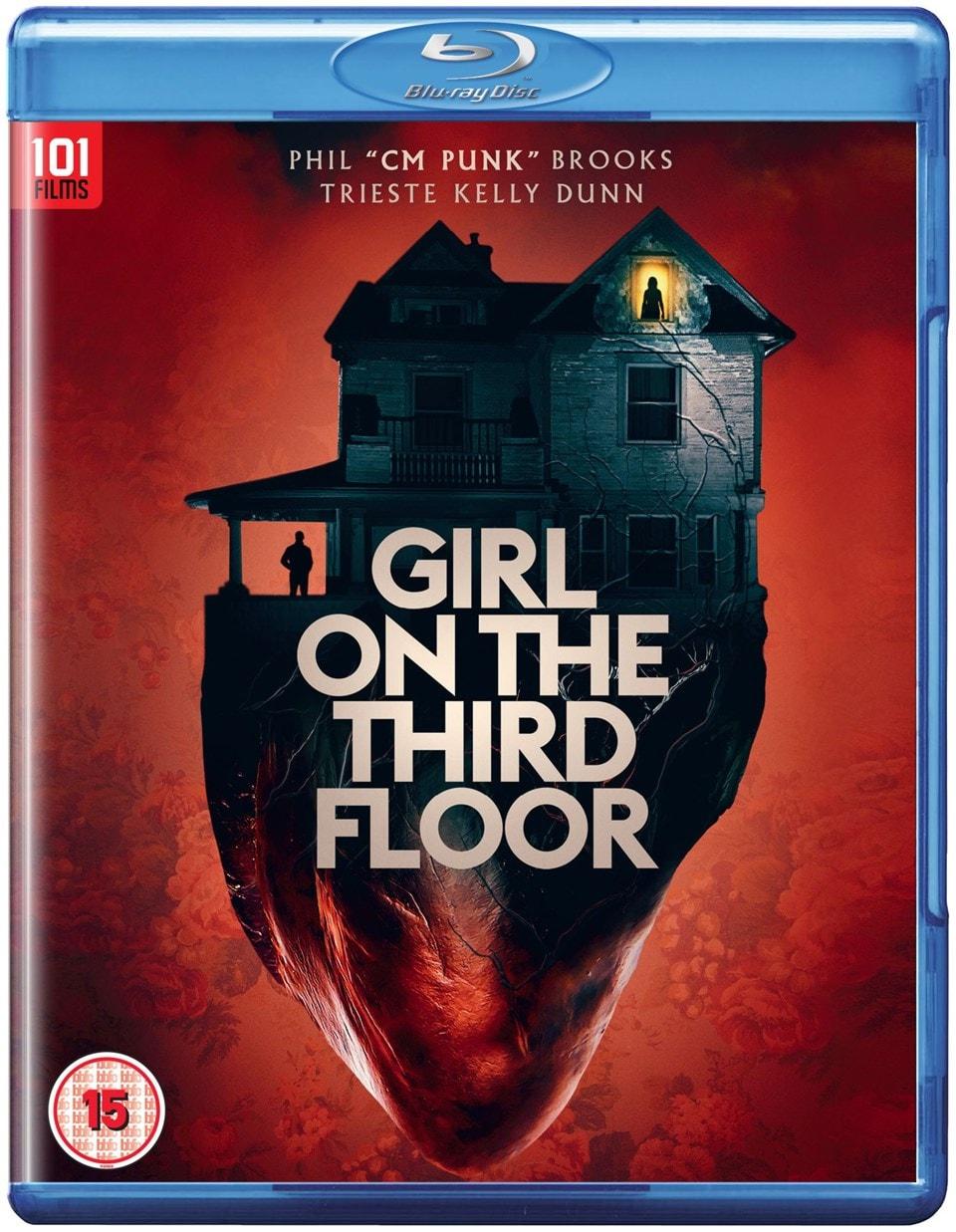 Girl On the Third Floor - 1