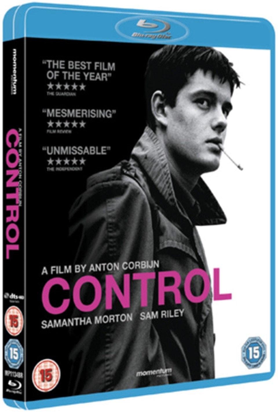 Control - 1