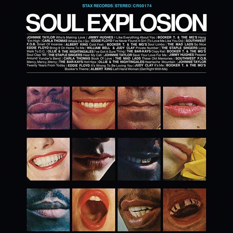 Soul Explosion - 1