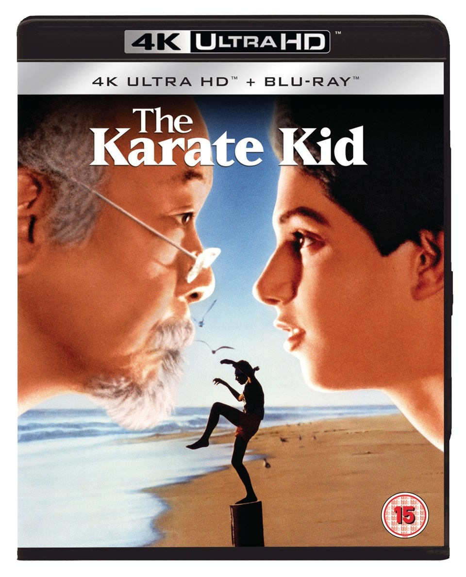 The Karate Kid - 1