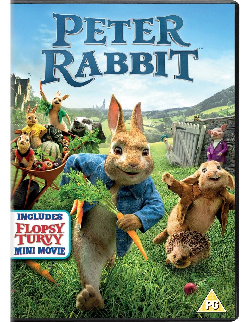 Peter Rabbit - 1