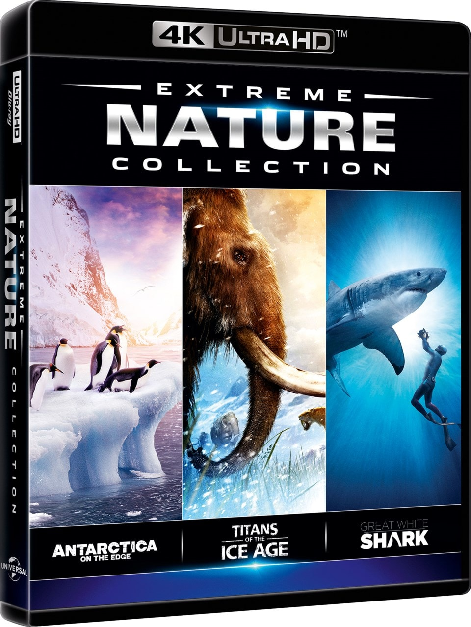 Extreme Nature Collection - 2