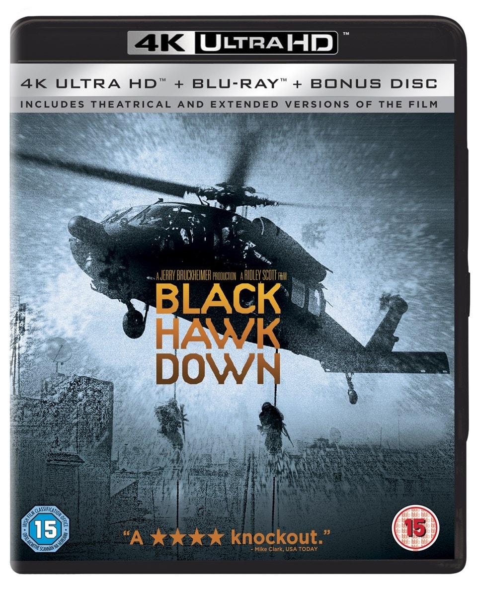 Black Hawk Down - 1