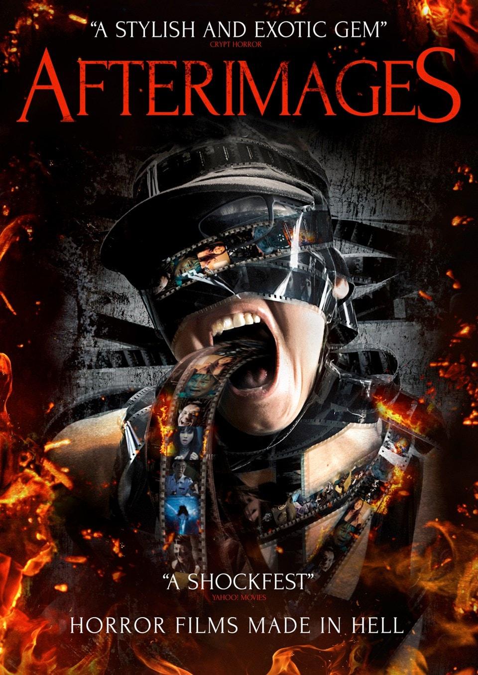 Afterimages - 1