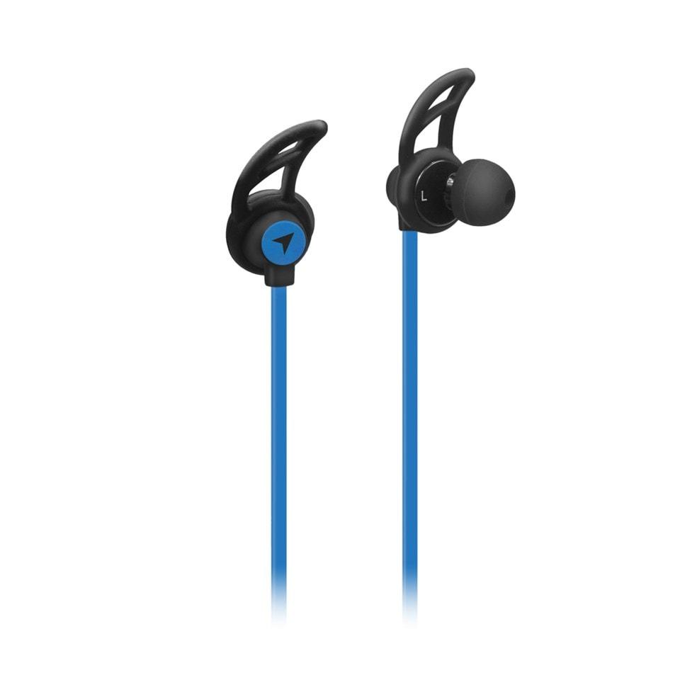 Roam Sports Pro Blue Earphones - 1