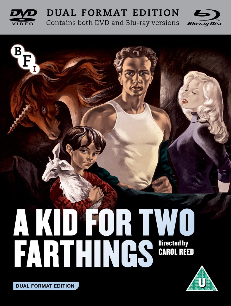 A Kid for Two Farthings - 1