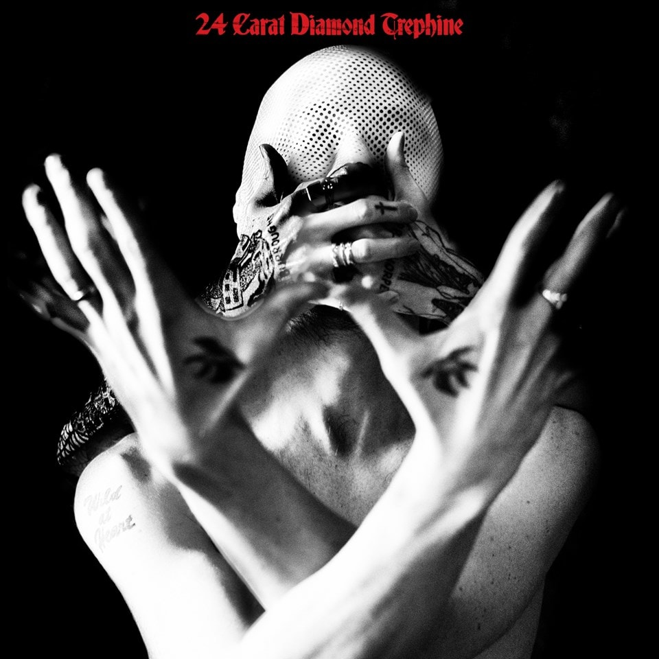 24 Carat Diamond Trephine - 1