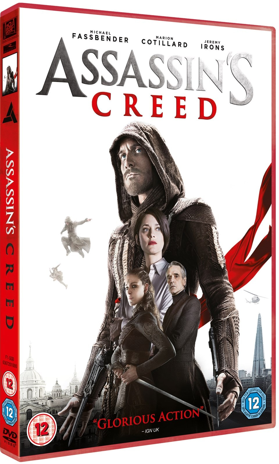 Assassin's Creed - 2