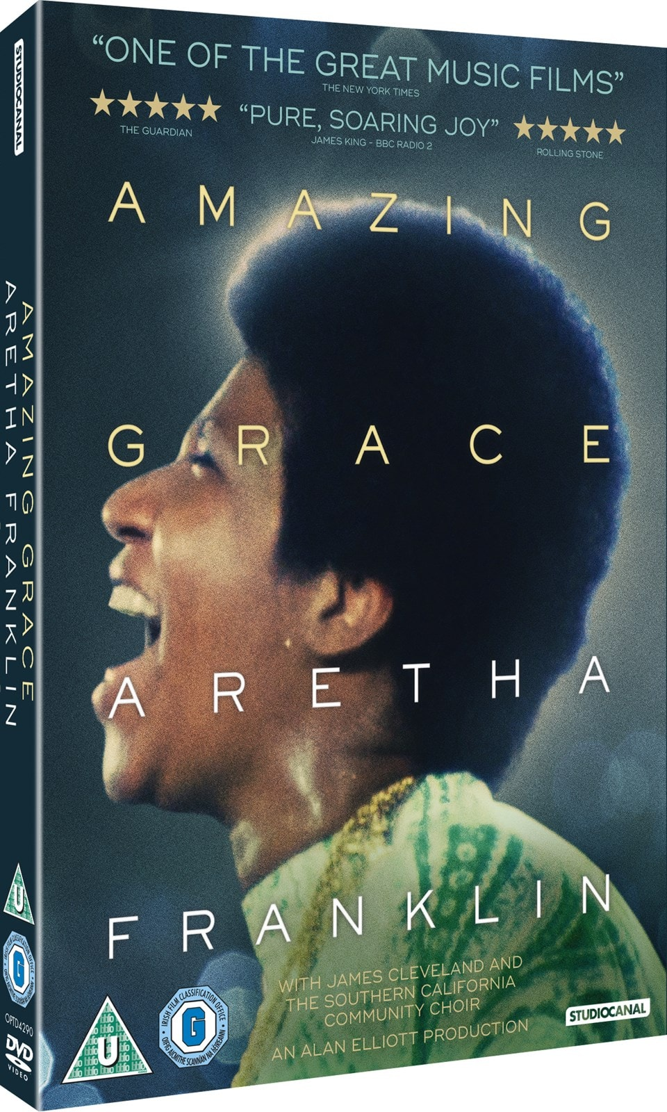 Amazing Grace - 2