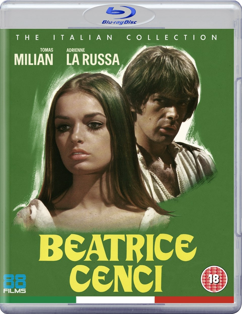 Beatrice Cenci - 1