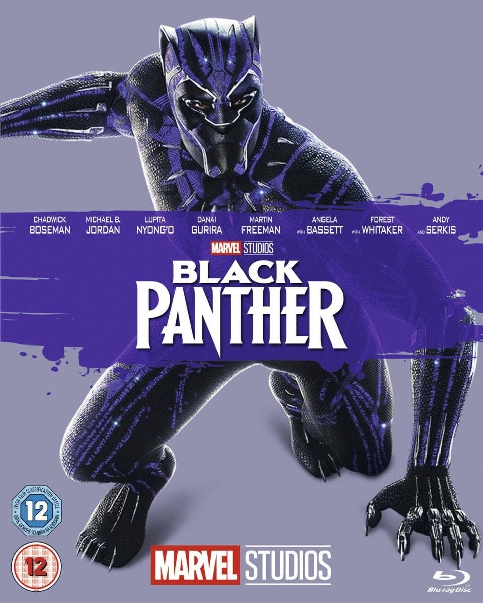 Black Panther - 3