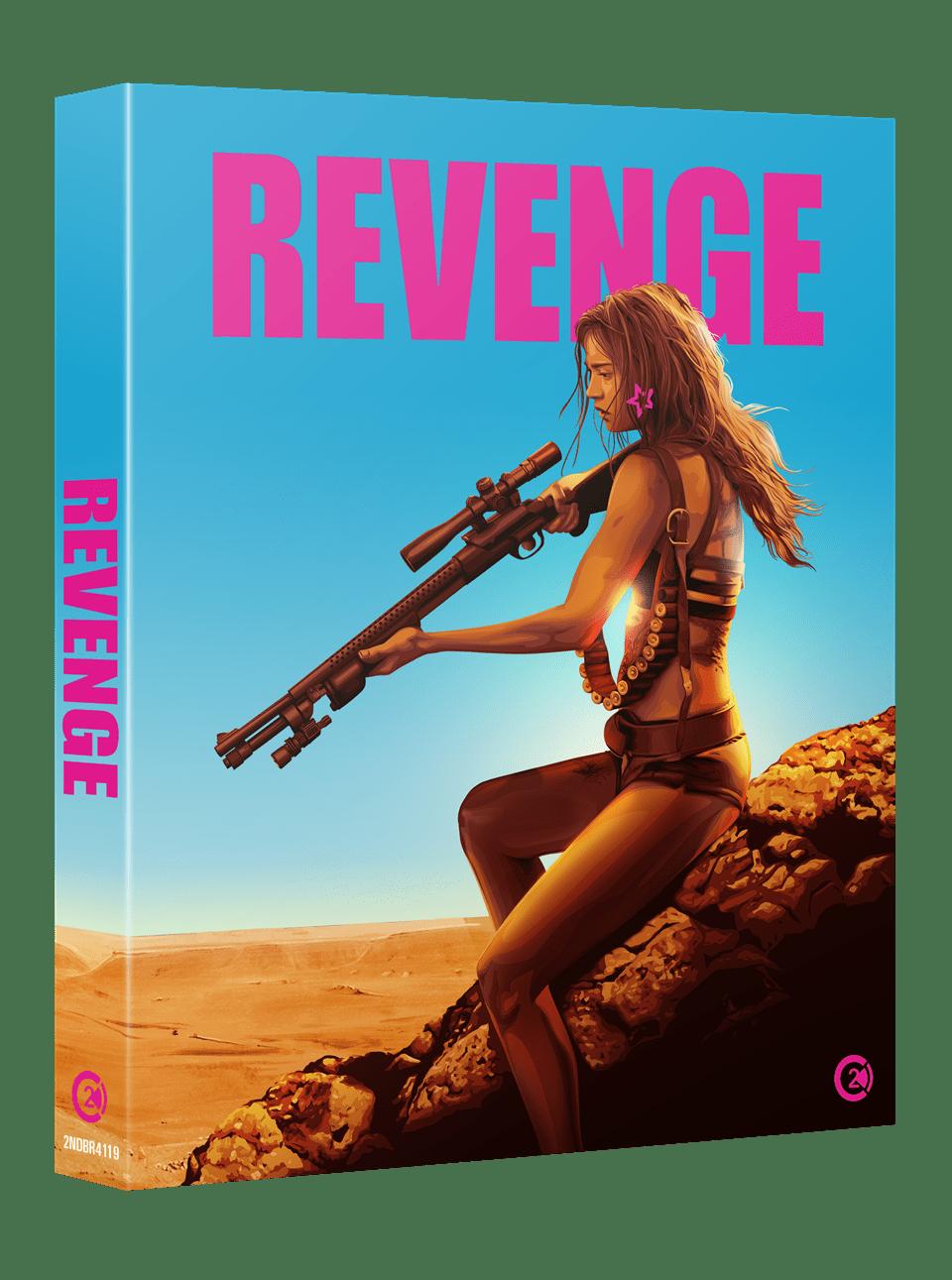 Revenge - 1