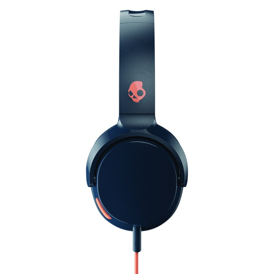 Skullcandy Riff Blue/Speckle/Sunset Headphones - 3