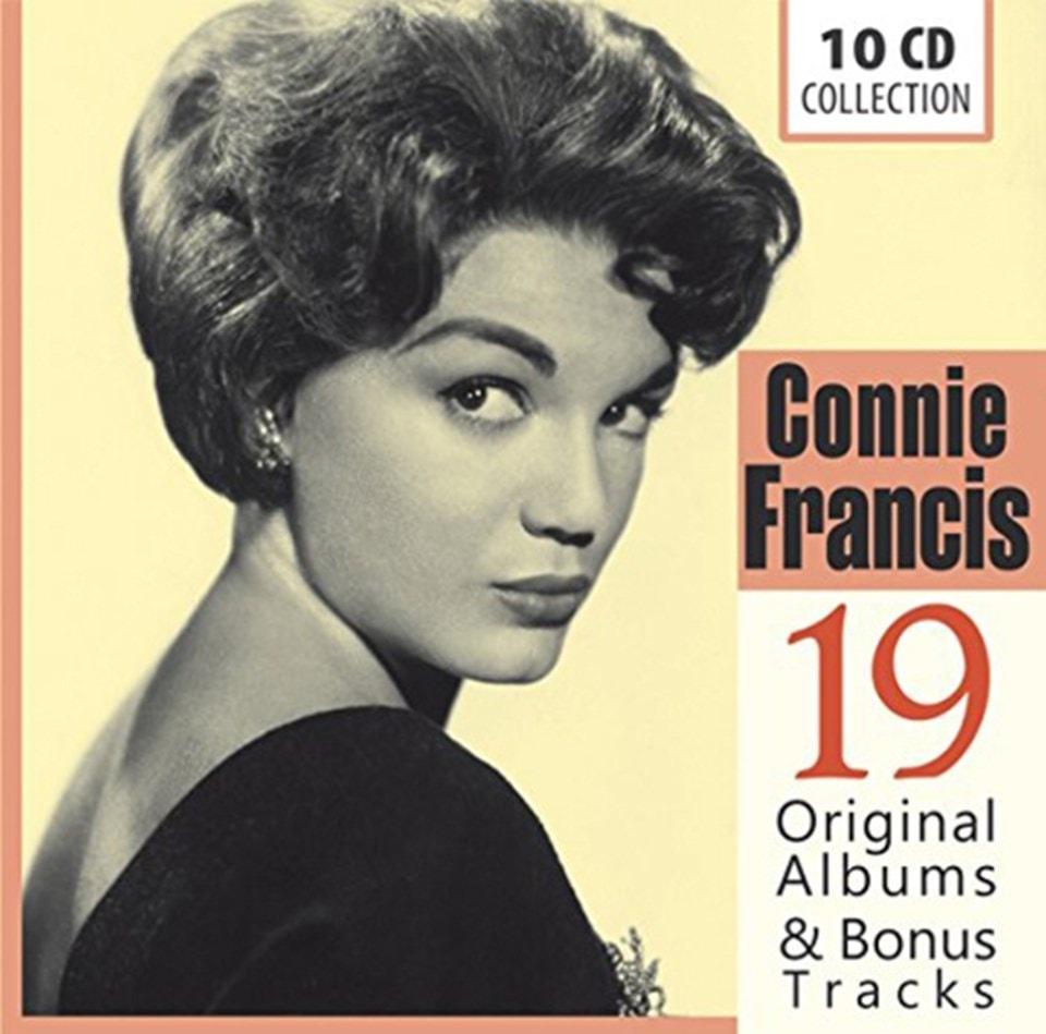 19 Original Albums & Bonus Tracks - 1