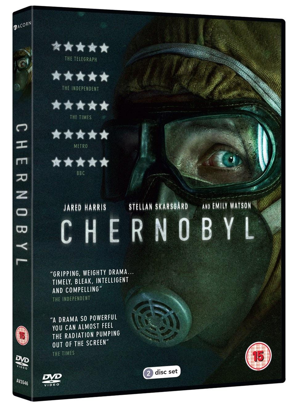 Chernobyl - 2