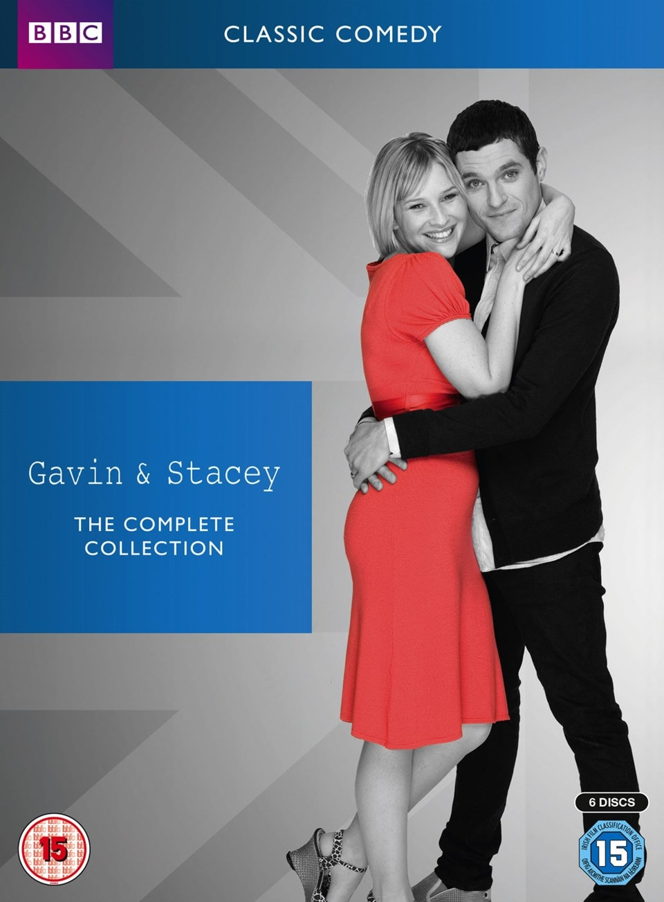 Gavin & Stacey: The Complete Collection (hmv Exclusive) - 1