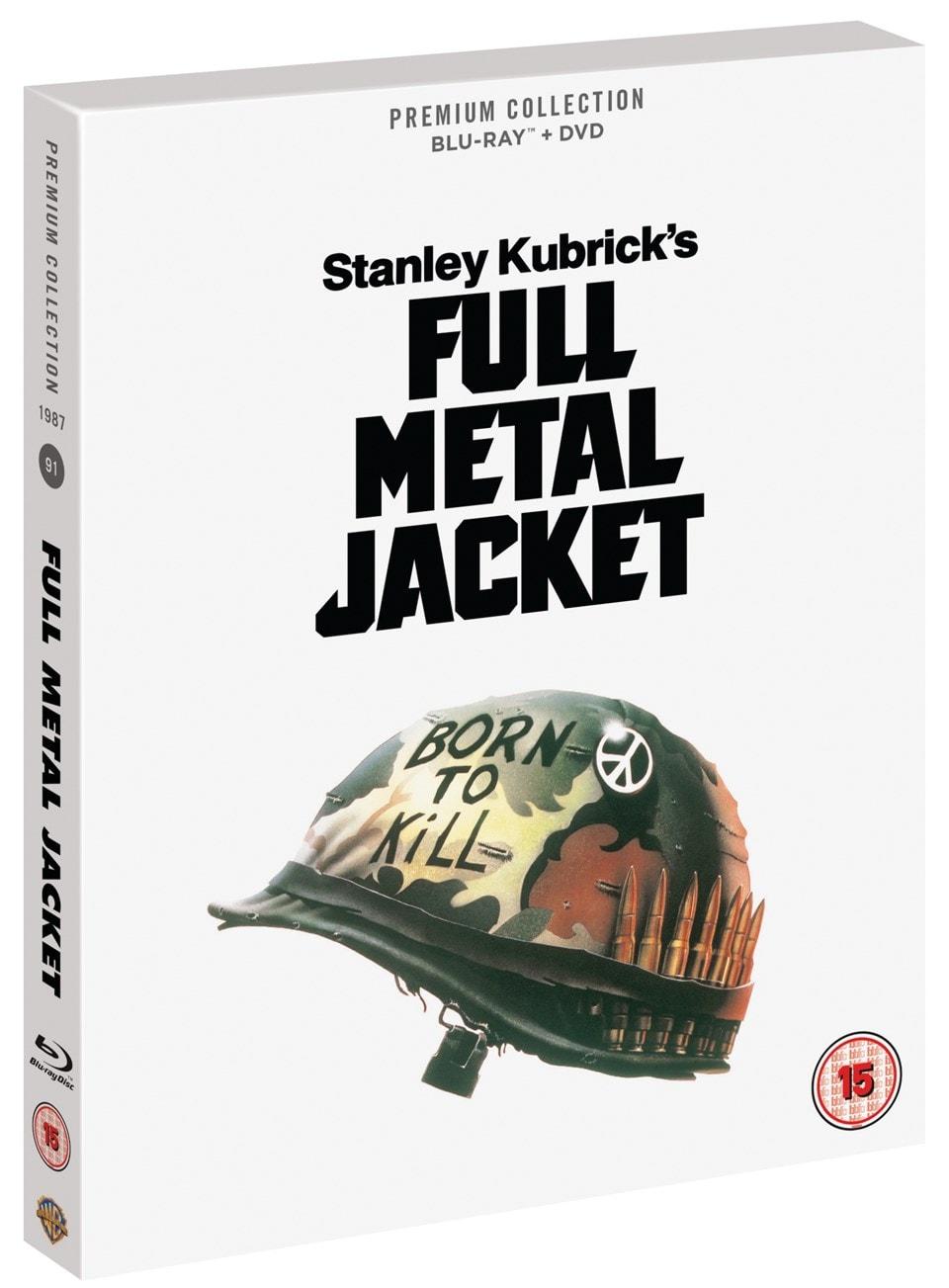 Full Metal Jacket (hmv Exclusive) - The Premium Collection - 2