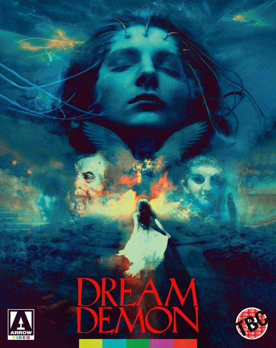 Dream Demon - 1
