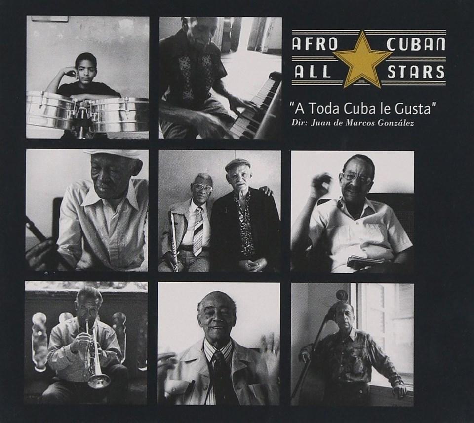A Toda Cuba Le Gusta - 1