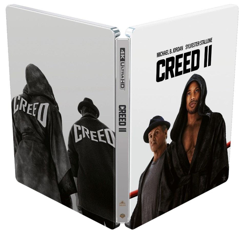 Creed II (hmv Exclusive) - 3