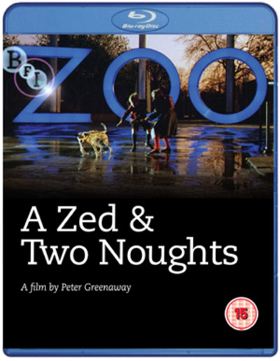 A Zed and Two Noughts - 1