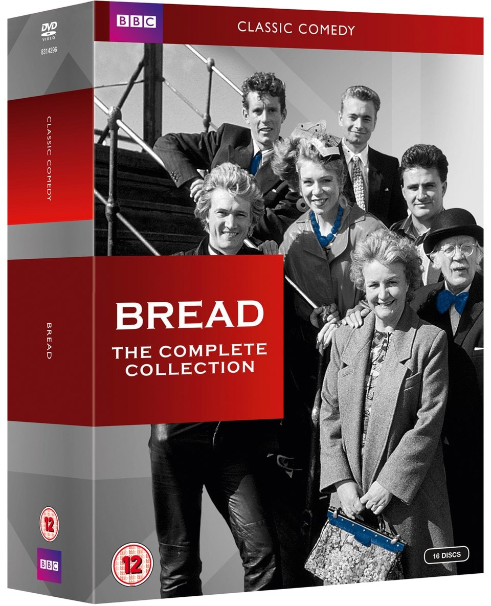 Bread: The Complete Collection (hmv Exclusive) - 2