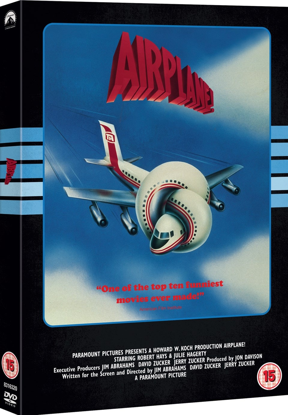 Airplane! - Retro Classics (hmv Exclusive) - 2