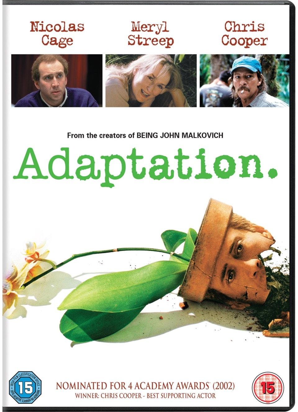 Adaptation - 1