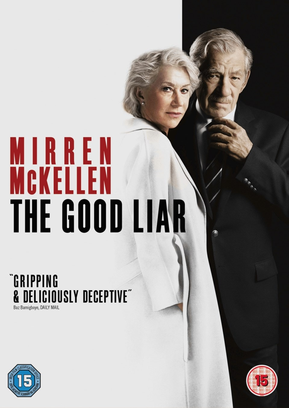 The Good Liar - 1