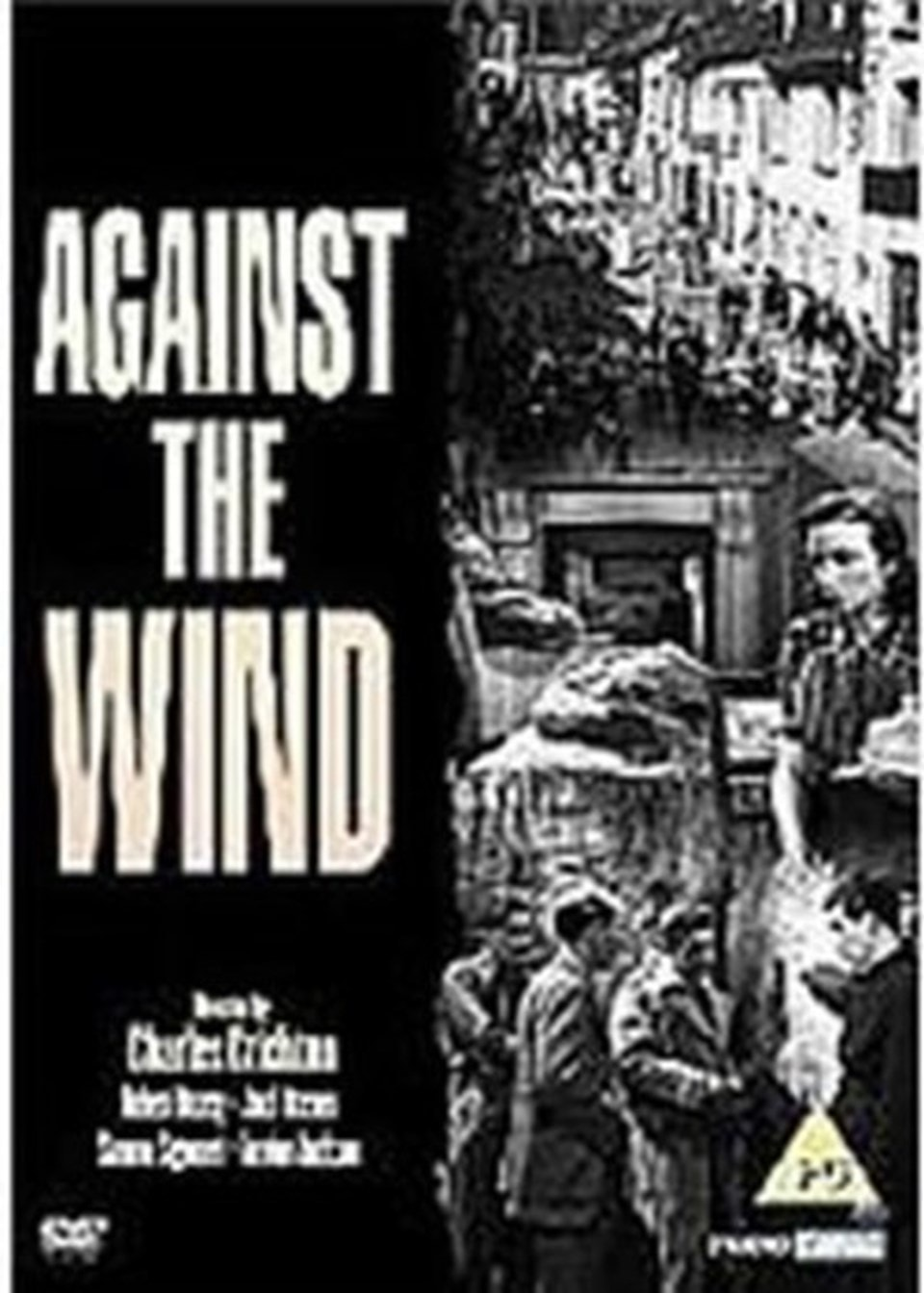 Against the Wind - 1