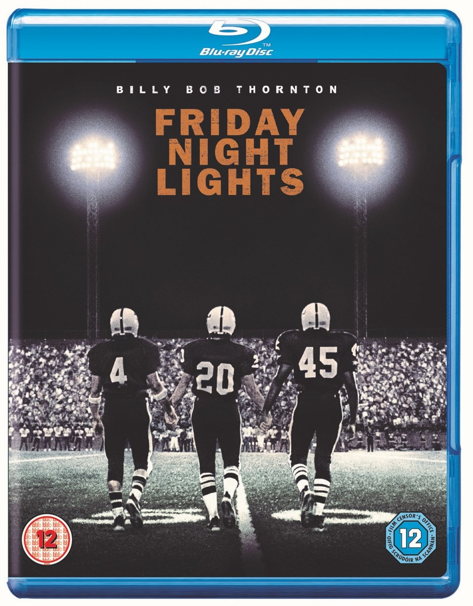 Friday Night Lights - 1