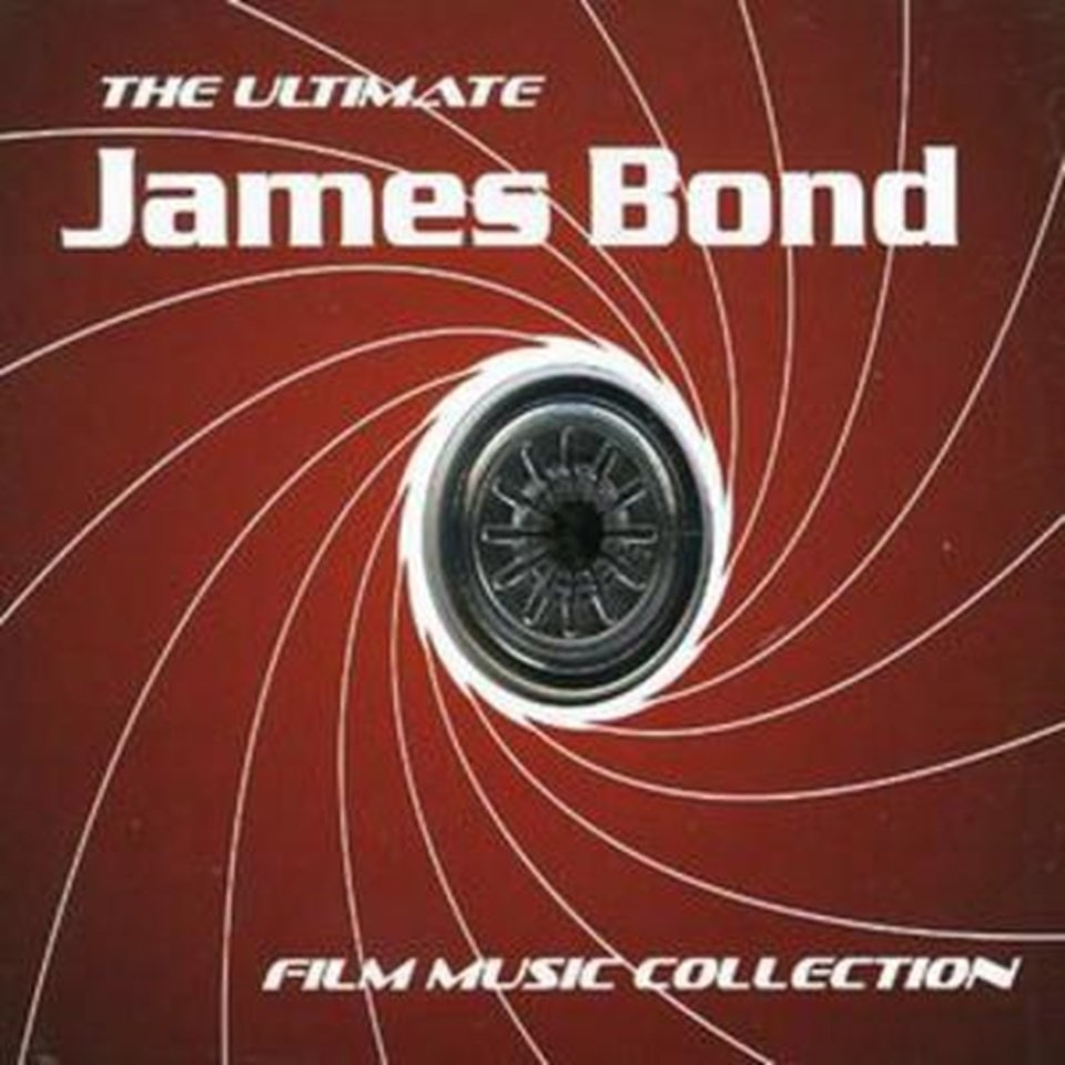 James Bond - The Ultimate Collection - 1