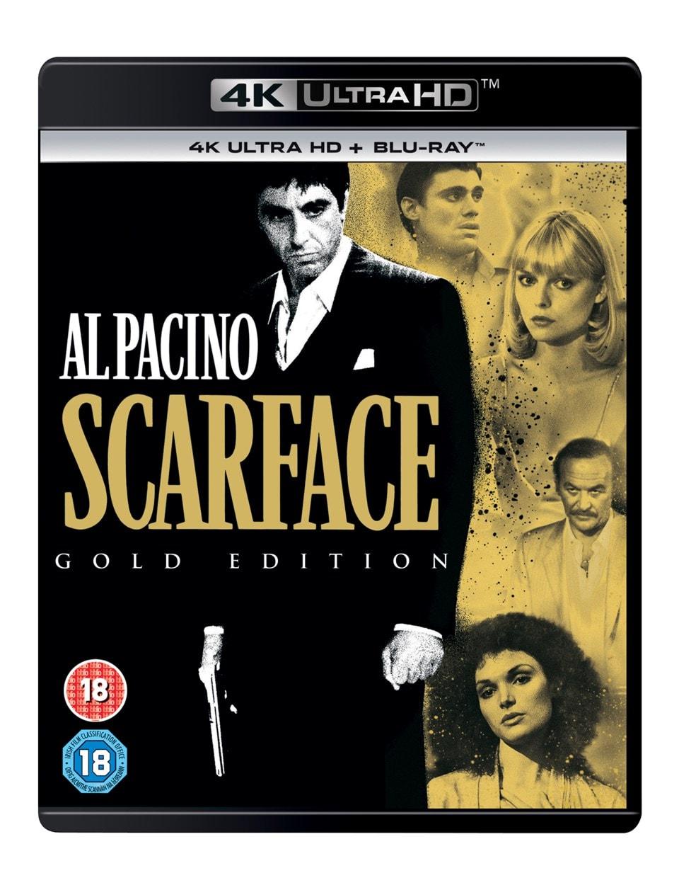 Scarface - 1