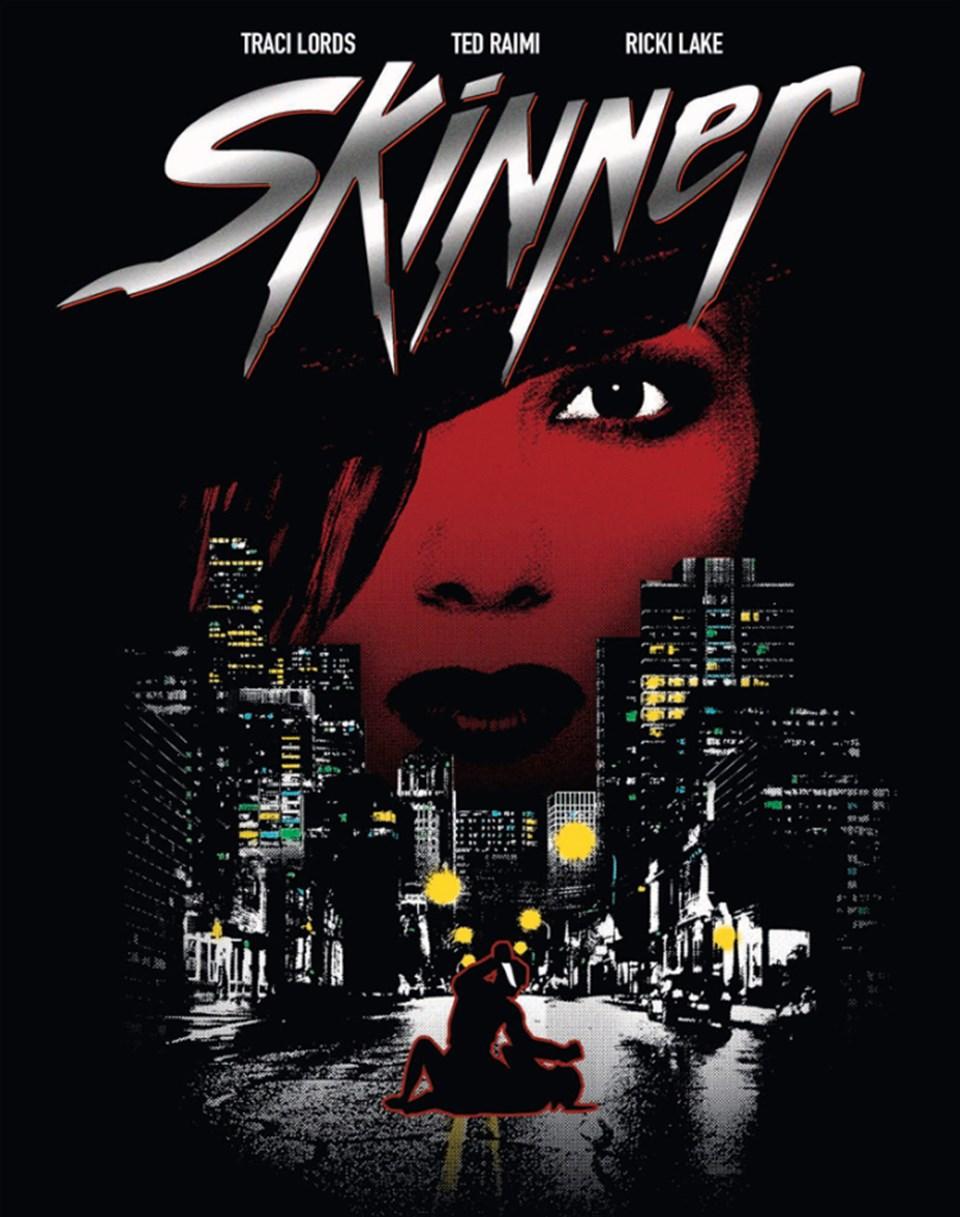Skinner - 2