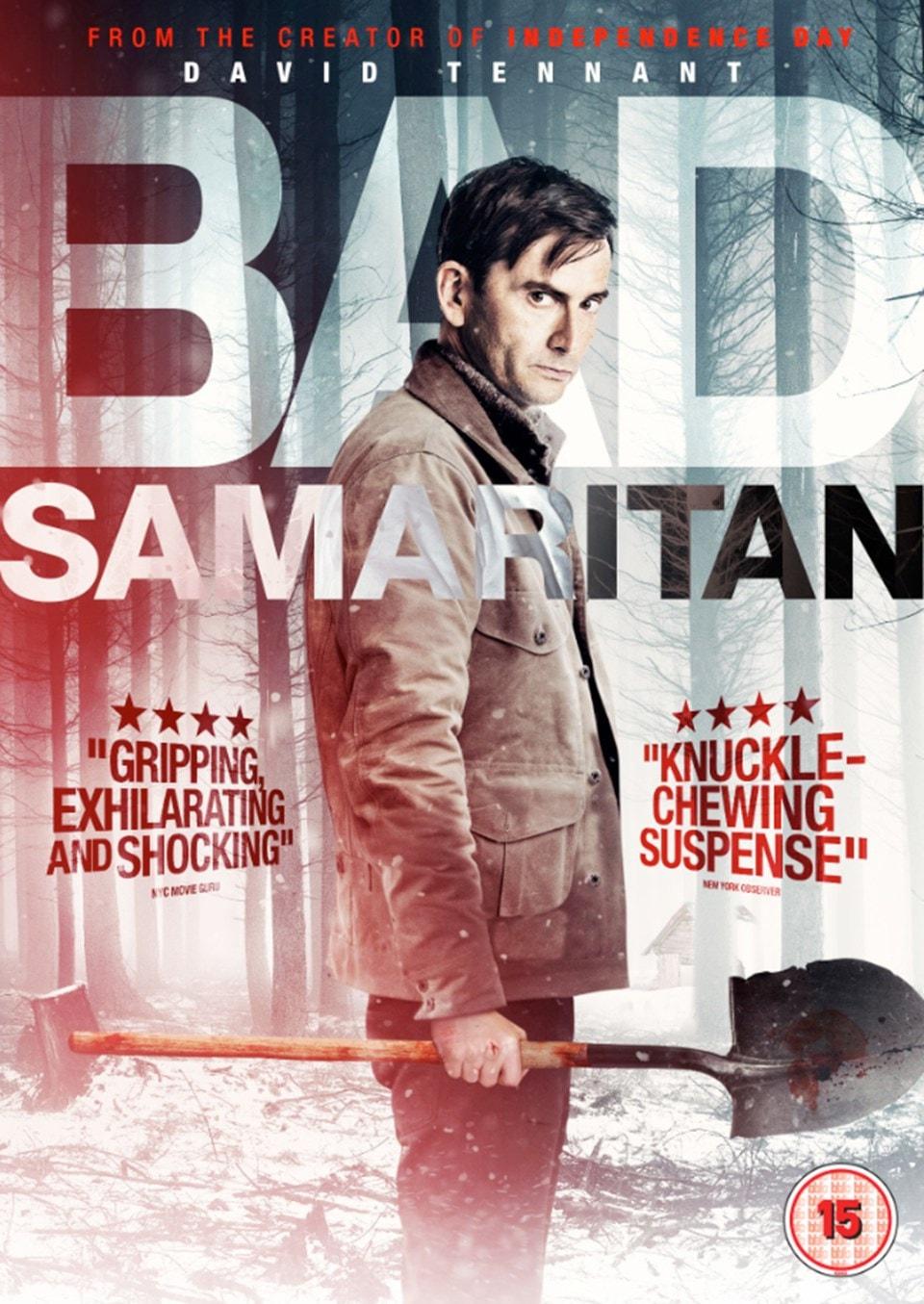 Bad Samaritan - 1
