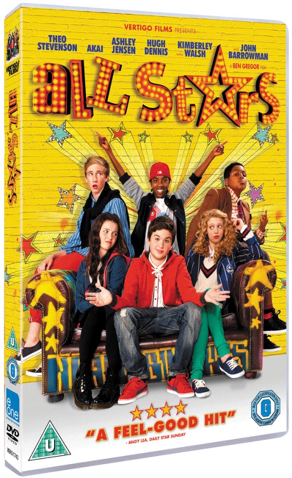 All Stars - 2