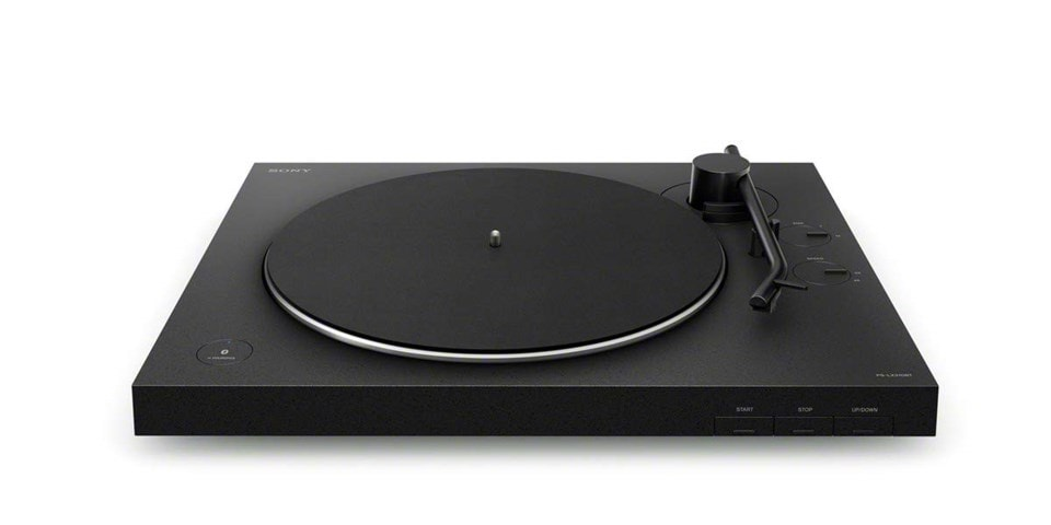 PSLX310BT Bluetooth Turntable - 2