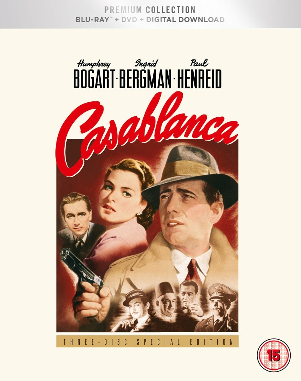 Casablanca (hmv Exclusive) - The Premium Collection - 1